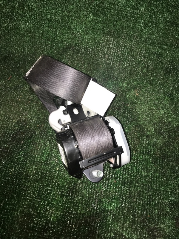 Ремень безопасности Honda Crv 2006 [82850SWAJ01ZA] RE4 K24A, задний левый