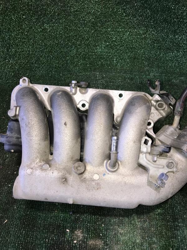 Коллектор впускной Honda Crv 2006 [17110RTB000] RE4 K24A