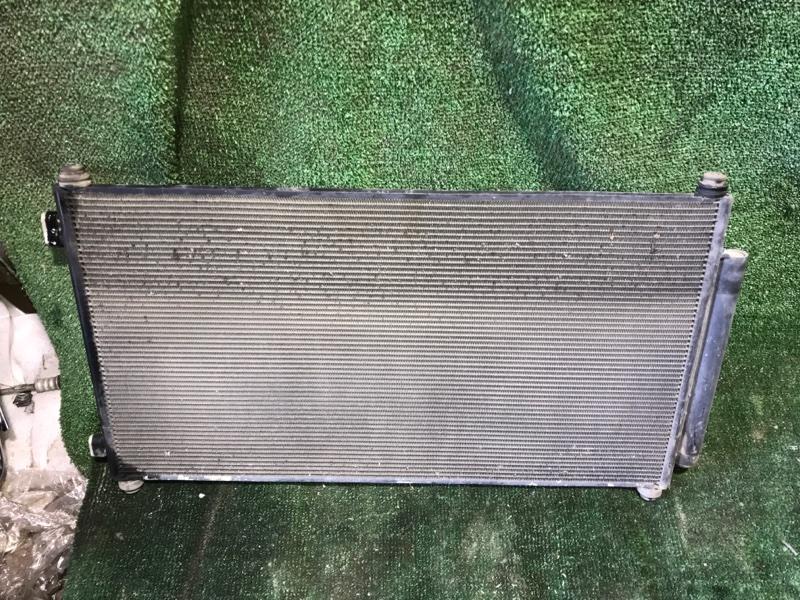Радиатор кондиционера Honda Crv 2006 [80110SWAA01] RE4 K24A