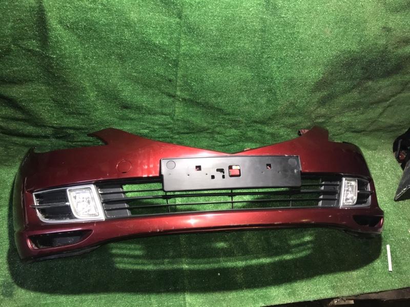 Бампер Mazda Mazda 6 [GS1M50031GBB] GH